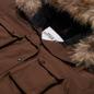 Женская куртка парка Arctic Explorer UMI Cacao фото - 1