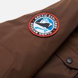 Женская куртка парка Arctic Explorer UMI Cacao фото- 2