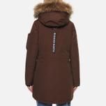 Женская куртка парка Arctic Explorer UMI Cacao фото- 5