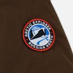 Женская куртка парка Arctic Explorer UMI Cacao фото- 6