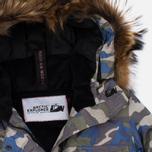 Женская куртка парка Arctic Explorer UMI Camouflage фото- 1