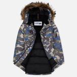 Женская куртка парка Arctic Explorer UMI Camouflage фото- 2