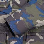 Женская куртка парка Arctic Explorer UMI Camouflage фото- 3