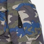 Женская куртка парка Arctic Explorer UMI Camouflage фото- 4
