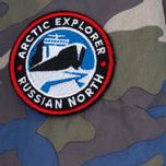 Женская куртка парка Arctic Explorer UMI Camouflage фото- 5