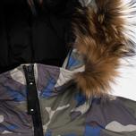Женская куртка парка Arctic Explorer UMI Camouflage фото- 6