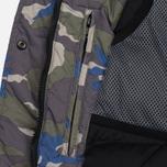 Женская куртка парка Arctic Explorer UMI Camouflage фото- 7
