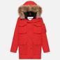 Женская куртка парка Arctic Explorer UMI Red фото - 0