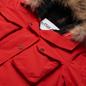 Женская куртка парка Arctic Explorer UMI Red фото - 1