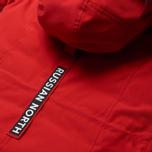 Женская куртка парка Arctic Explorer UMI Red фото- 2