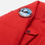 Женская куртка парка Arctic Explorer UMI Red фото- 3