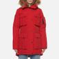 Женская куртка парка Arctic Explorer UMI Red фото - 4