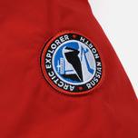 Женская куртка парка Arctic Explorer UMI Red фото- 7