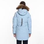 Женская куртка парка Arctic Explorer UMI Wine фото- 9