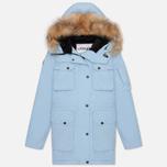 Женская куртка парка Arctic Explorer UMI Sky фото- 0