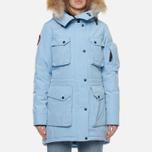 Женская куртка парка Arctic Explorer UMI Sky фото- 4