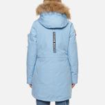 Женская куртка парка Arctic Explorer UMI Sky фото- 5