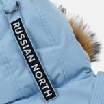 Женская куртка парка Arctic Explorer UMI Sky фото- 6