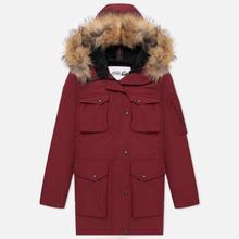 Женская куртка парка Arctic Explorer UMI Wine фото- 0
