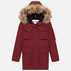 Женская куртка парка Arctic Explorer UMI Wine