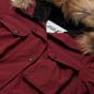Женская куртка парка Arctic Explorer UMI Wine фото - 1