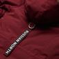 Женская куртка парка Arctic Explorer UMI Wine фото - 2