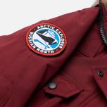 Женская куртка парка Arctic Explorer UMI Wine фото- 3