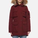 Женская куртка парка Arctic Explorer UMI Wine фото- 4