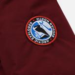 Женская куртка парка Arctic Explorer UMI Wine фото- 6