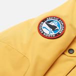 Женская куртка парка Arctic Explorer UMI Yellow фото- 2