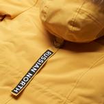 Женская куртка парка Arctic Explorer UMI Yellow фото- 3