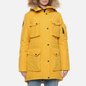 Женская куртка парка Arctic Explorer UMI Yellow фото - 4