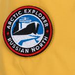 Женская куртка парка Arctic Explorer UMI Yellow фото- 6