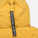 Женская куртка парка Arctic Explorer UMI Yellow фото- 8