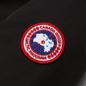 Женская куртка парка Canada Goose Rossclair Black фото - 2