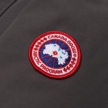 Женская куртка парка Canada Goose Rossclair Graphite фото- 2