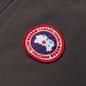 Женская куртка парка Canada Goose Rossclair Graphite фото - 2