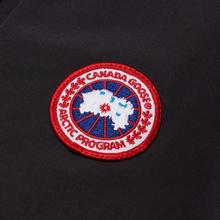 Женская куртка парка Canada Goose Rossclair Navy фото- 1
