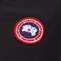 Женская куртка парка Canada Goose Rossclair Navy фото - 1