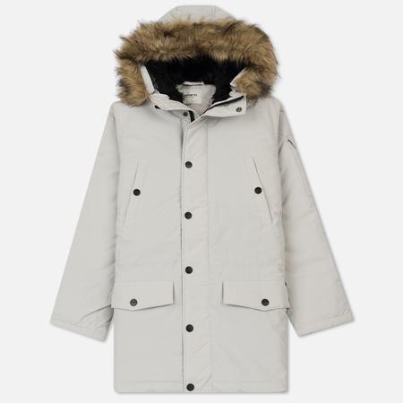 Женская куртка парка Carhartt WIP W' Anchorage 4.7 Oz Cinder/Cinder