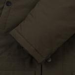 Женская куртка парка Carhartt WIP W' Anchorage 4.7 Oz Cypress/Black фото- 5