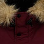 Женская куртка парка Carhartt WIP W' Anchorage 4.7 Oz Mulkberry/Black фото- 3