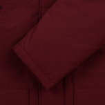 Женская куртка парка Carhartt WIP W' Anchorage 4.7 Oz Mulkberry/Black фото- 5