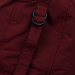 Женская куртка парка Carhartt WIP W' Anchorage 4.7 Oz Mulkberry/Black фото- 7