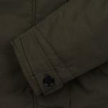 Женская куртка парка Edwin W' Mona Uniform Green фото- 3