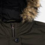 Женская куртка парка Edwin W' Mona Uniform Green фото- 4