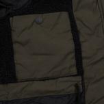 Женская куртка парка Edwin W' Mona Uniform Green фото- 5