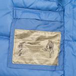 Женская куртка парка Fjallraven Greenland Down Dark Navy фото- 9