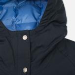 Женская куртка парка Fjallraven Greenland Down Dark Navy фото- 3
