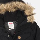 Женская куртка парка Fjallraven Nuuk Black фото- 2